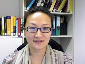 Grace Shen, PhD