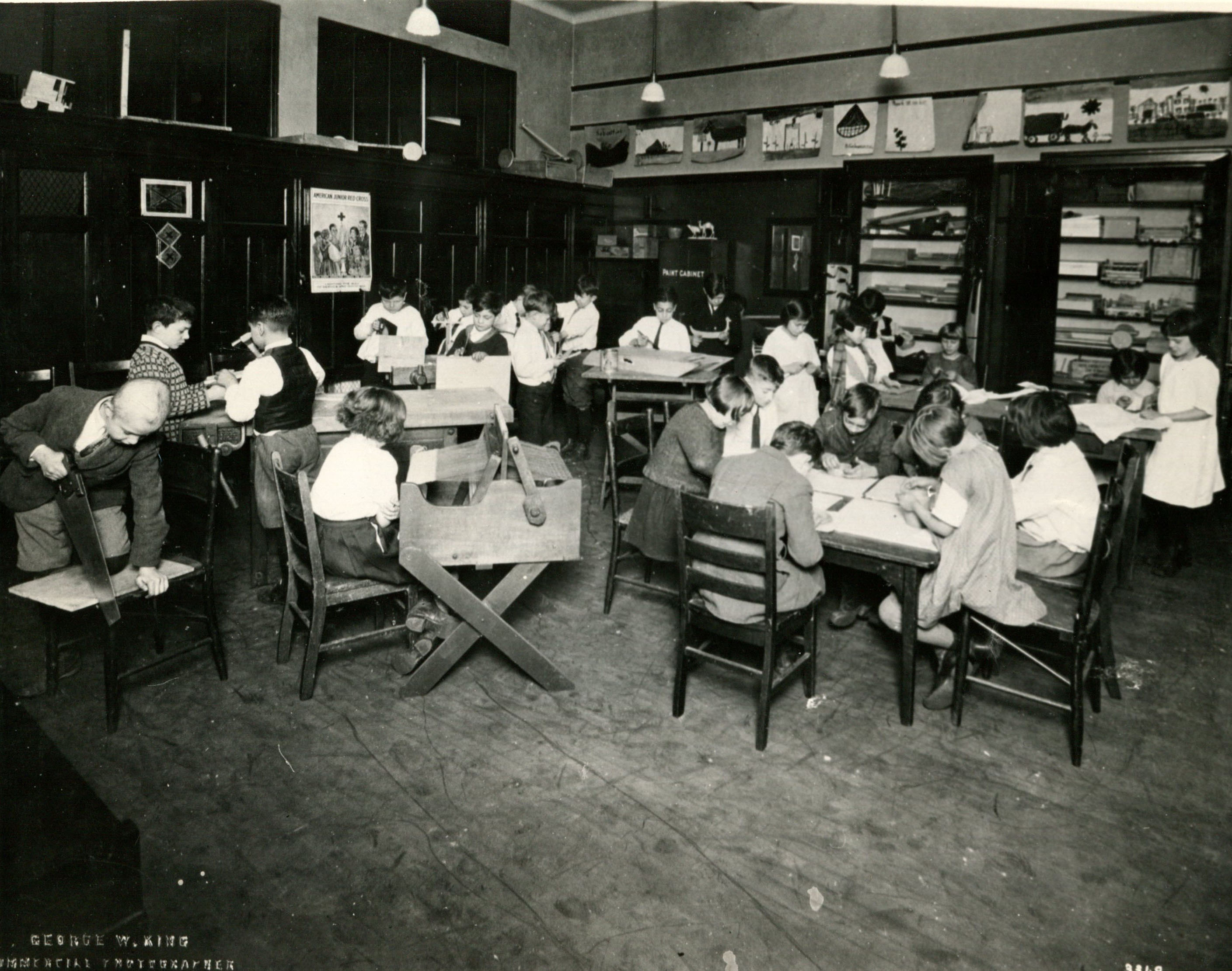 Nys Archives Workshops Ps