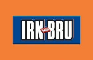 Irn Bru, Scotland's other drink