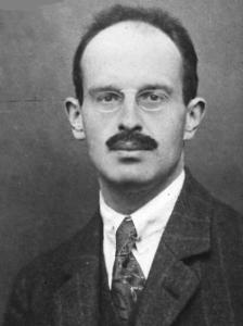 Professor Oscar Halecki