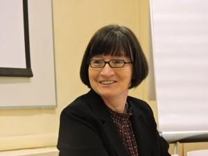 Dr. Silvana Patriarca