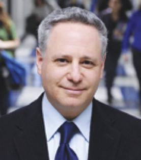 Profesor Steven Stoll
