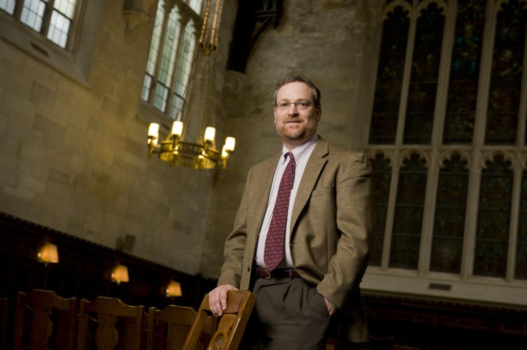 Prof. Saul Cornell